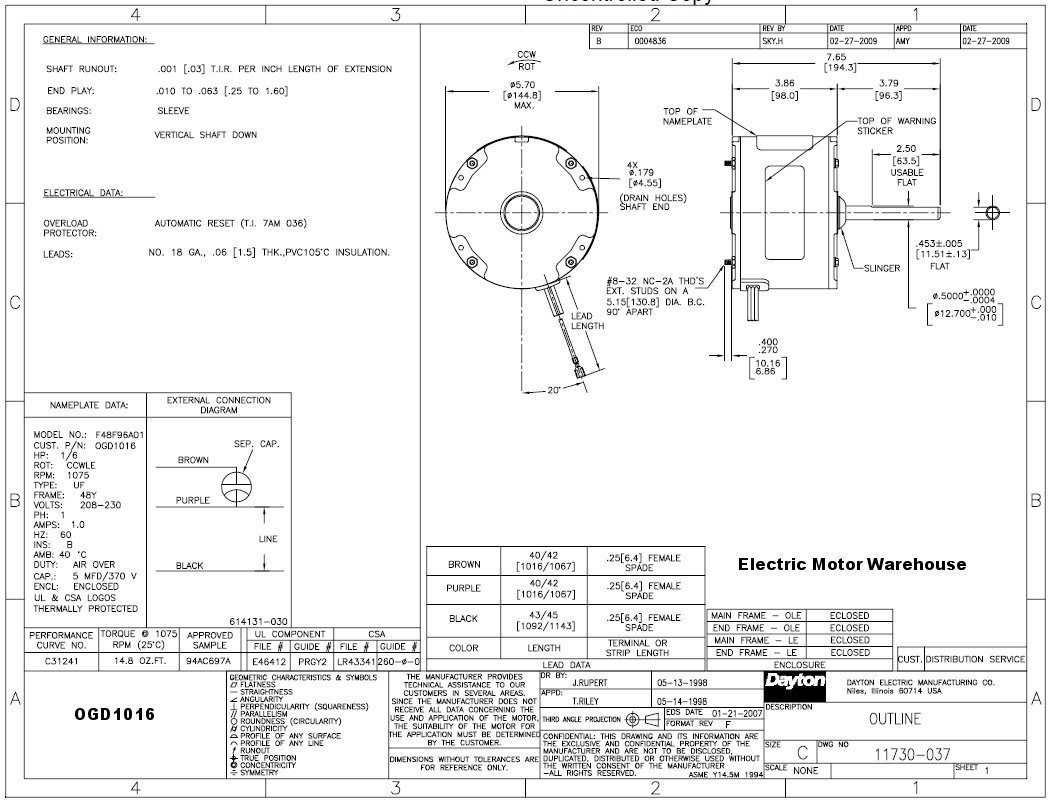 Snyder General Furnace Wiring Diagram Simple Guide About Climatrol Goodman Ck24 1b 30 Images