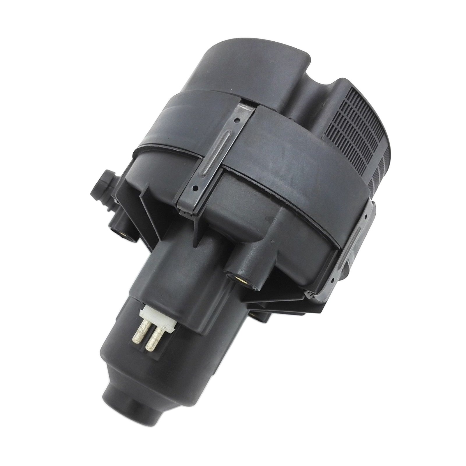 Secondary Air Pump Smog Pump Fits for Audi A6 Quattro S4 A6 Allroad Quattro 2.7 V6 by Nova Parts Sales