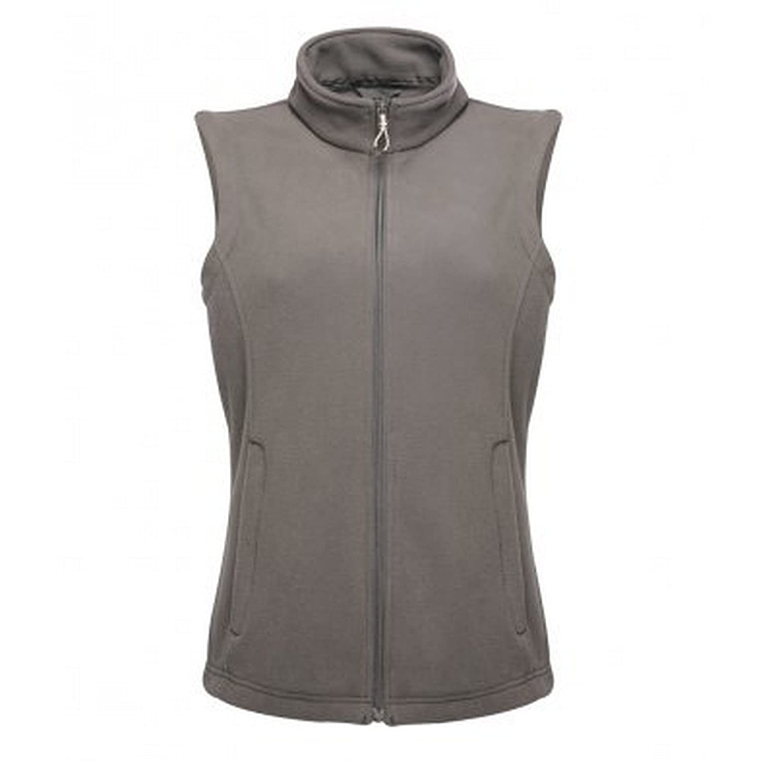 Regatta Womens/Ladies Micro Fleece Bodywarmer/Gilet
