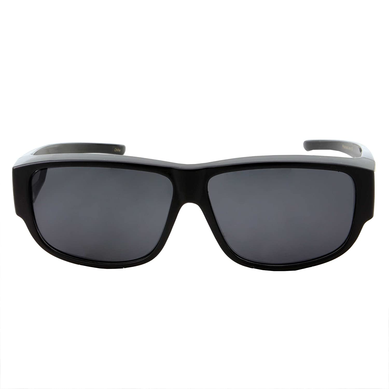 63b02d4a31103 Amazon.com  Women Polarized Fit Over Sunglasses - Less Bulky