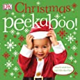 Christmas Peekaboo!: Touch-and-Feel and Lift-the-Flap