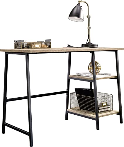 Sauder North Avenue Desk, Charter Oak finish
