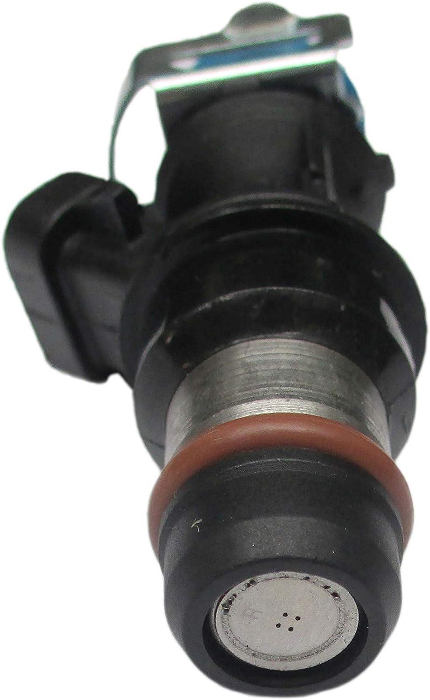 8pcs 60lb 630cc Fuel Injectors for GMC Cadillac Chevrolet 4.8L 5.3L 6.0L 01-07 17113553 FJ315 4G1659 NEW