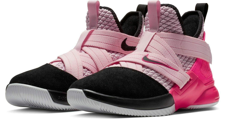 Nike Girls Lebron Soldier XII 12 SFG