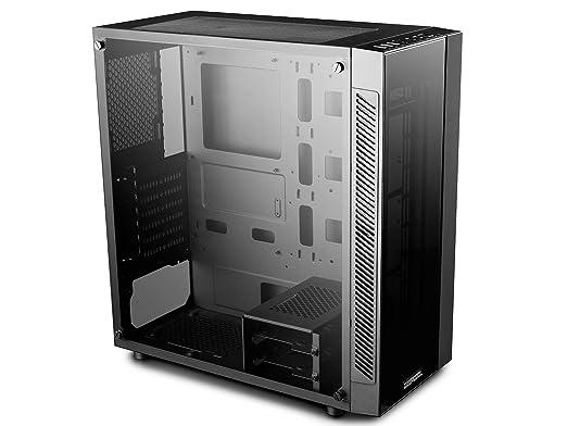 Amazon.com: DeepCool Power Supply Mid Carcasa de ordenador ...