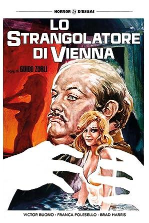 Risultati immagini per Lo Strangolatore di Vienna