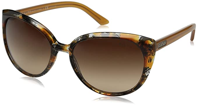 Amazon.com: Ralph by Ralph Lauren RA 5161 – anteojos de sol ...