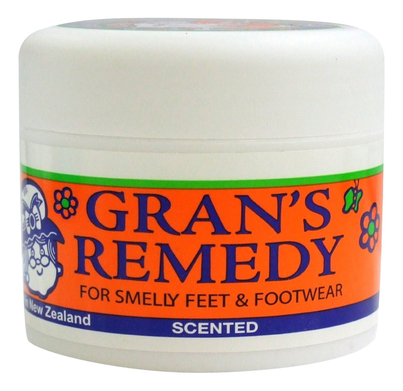 Gran's Remedy Foot Powder