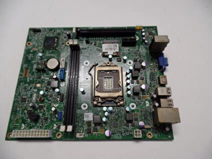 Amazon Com Dell Motherboard Intel Xfwhv Vostro 270s Inspiron 660
