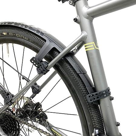 SKS Speedrocker Bike Fender Set 700x32//42 Black