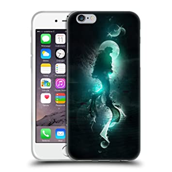 coque iphone 7 plongeur
