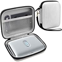 Funda compatible con impresora Fujifilm Instax Mini Link Smartphone - Dark Denim