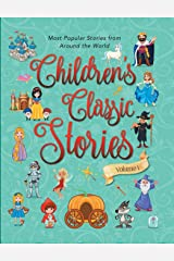 Children's Classic Stories - Vol. 1 (General Press) Paperback