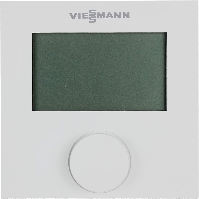 Viessmann - Termostato digital