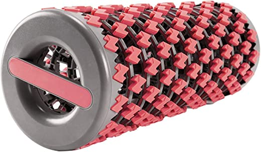 ZHEBEI Yoga axis 35 cm foam roller fitness back-rolling yoga column fitness exercise fitness equipment
