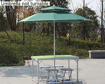 Outdoor Küche Camping : Klapptisch yxx outdoor camping stuhl set mit verstellbaren höhe