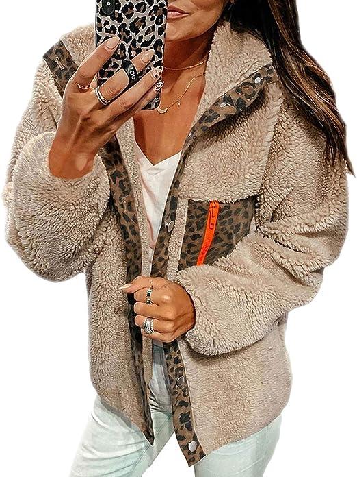 Hemlock Women Fleece Pullover Sweaters Long Sleeve Sweatshirt Sherpa Pullover Coat Winter Scarf Zipper Pullover Jumpers