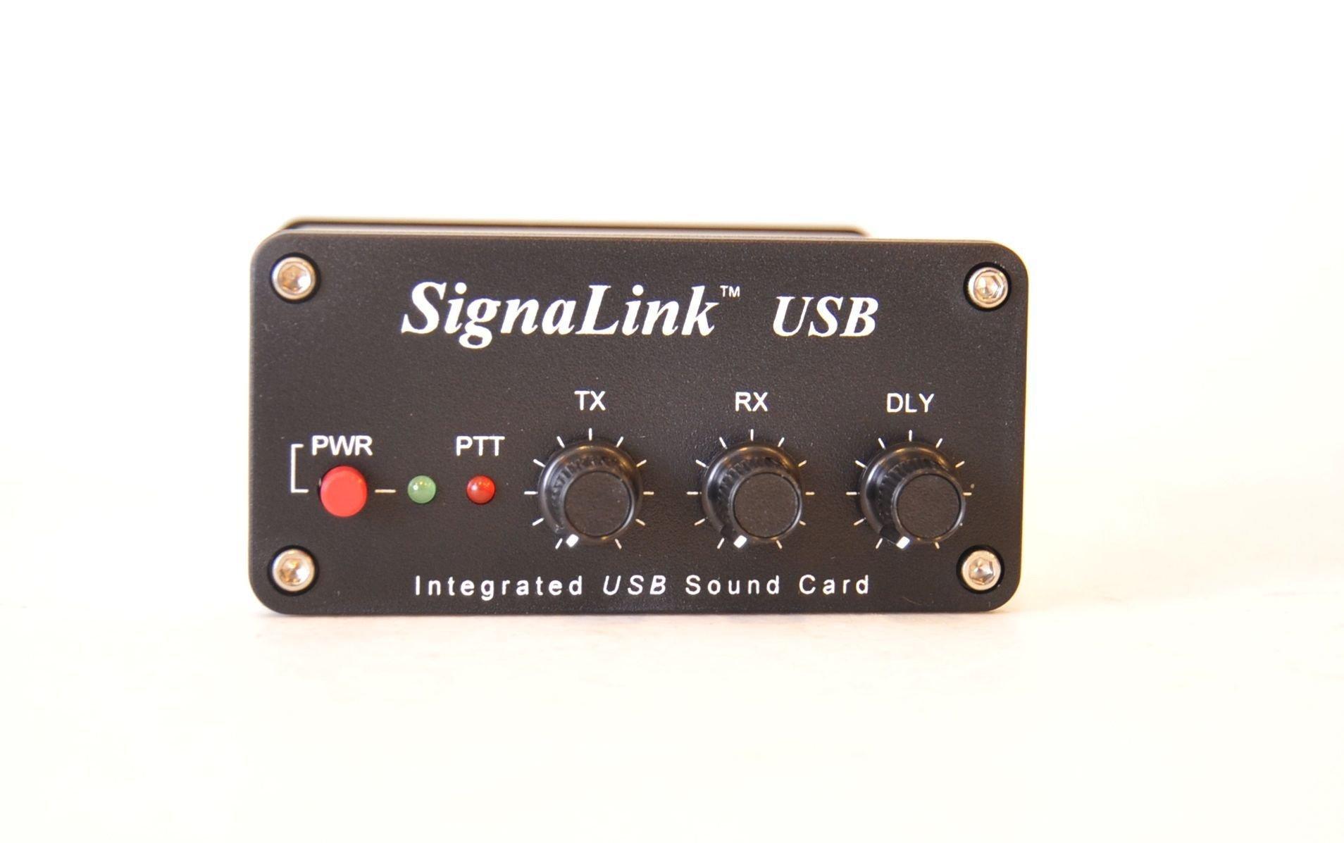 SLUSB5PD SIGNALINK USB FOR 5-PIN DIN DATA/ACC
