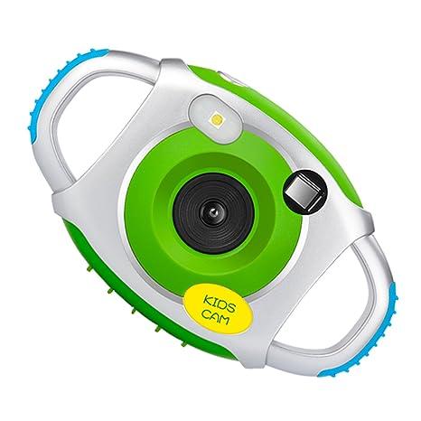 Cámara para niños con Zoom Digital 8X. Cámaras para niños ...