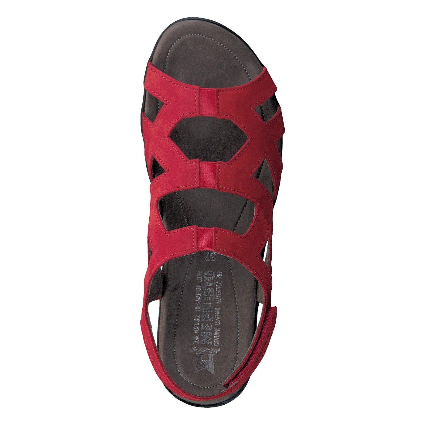 Minelli Rote Schuhe | Damen Herren Online |