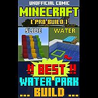 Minecraft: Pro Build - BEST Water Park : Master Build Sumer