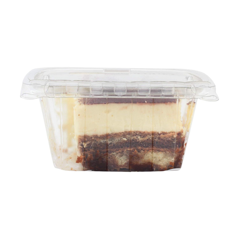 Whole Foods Market, Cake Tiramisu Slice, 3 Ounce