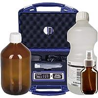 Ionic-Pulser® PRO3 - Generador de plata + agua