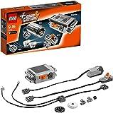 LEGO Power Up Technic Creations, Multi-Colour