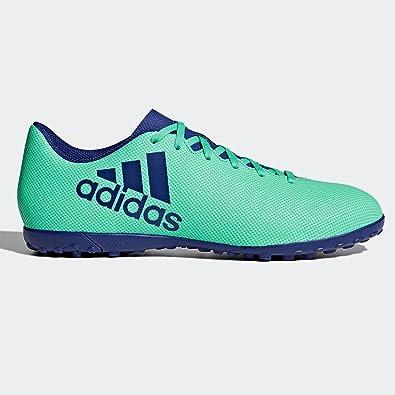 best service 02690 b0acc adidas Unisex Adults  Buty Piłkarskie X Tango 17.4 TF CP9148 Football Boots,  Mehrfarbig (