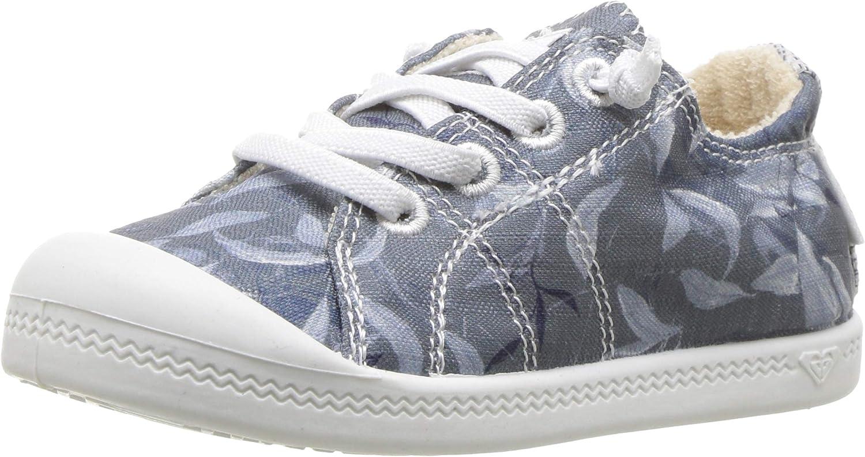 Roxy Girl's Tw Bayshore Sneaker 71v9u-xwZWL