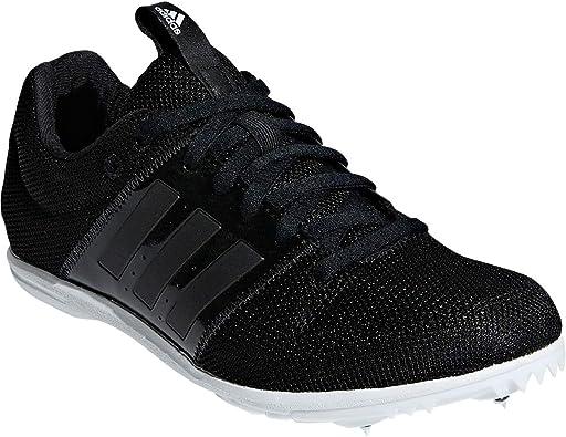 Adidas Marathon Tech, Zapatillas de Deporte para Niñas, Negro ...