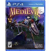 PS4 MediEvil - Standard Edition - PlayStation 4