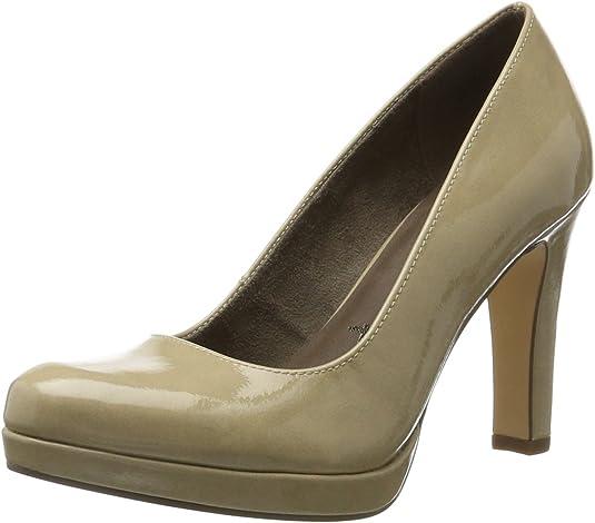 TALLA 38 EU. Tamaris 22426, Zapatos de Tacón para Mujer