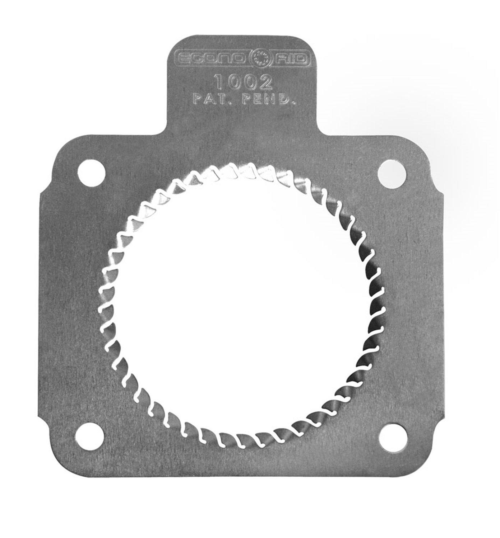Econoaid 1002 Aluminum Throttle Body Spacer