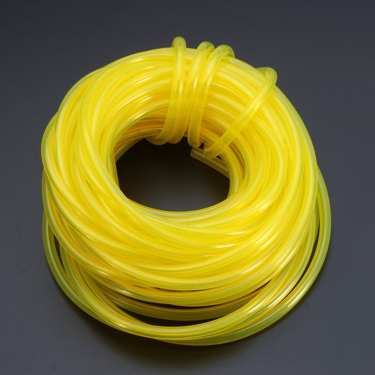 SummerHome 32.8Ft 10M Tygon Petrol Fuel Gas Line Pipe Hose - I.D 1/8'' O.D 3/16''(3mm x 5mm) by SummerHome (Image #3)