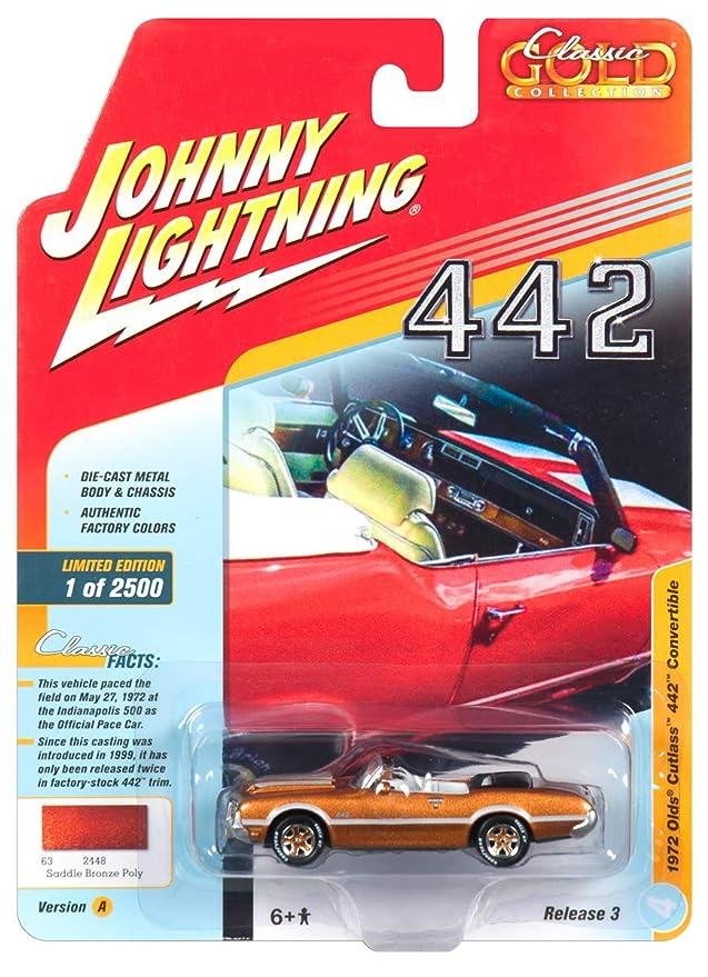 Diecast & Toy Vehicles Cars, Trucks & Vans JOHNNY LIGHTNING 1963