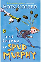 The Legend of Spud Murphy (Young Puffin Story Book 1) Kindle Edition