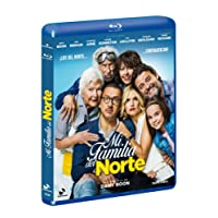 Mi familia del Norte [Blu-ray]