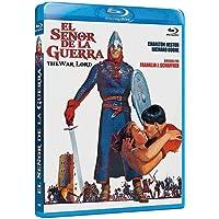 El señor de la guerra [Blu-ray]