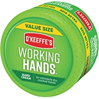 Deals on OKeeffes Working Hands Hand Cream 6.8 ounce Jar