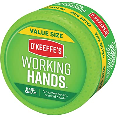 O'Keeffe's Working Hands Hand Cream Value Size