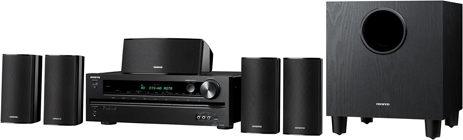 Top 10 Best Home Theater System Reviews in 2020 9