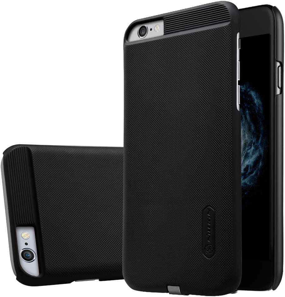 Back cover iPhone 6 iPhone 6S Black