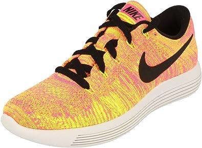 NIKE Wmns Lunarepic Low Flyknit OC, Zapatillas de Running para Mujer: Amazon.es: Zapatos y complementos
