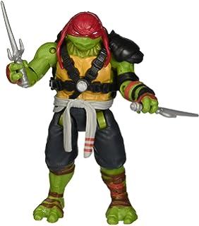 Amazon.com: Teenage Mutant Ninja Turtles Shellraiser: Toys ...