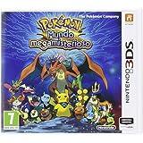 Pokémon Mundo Megamisterioso