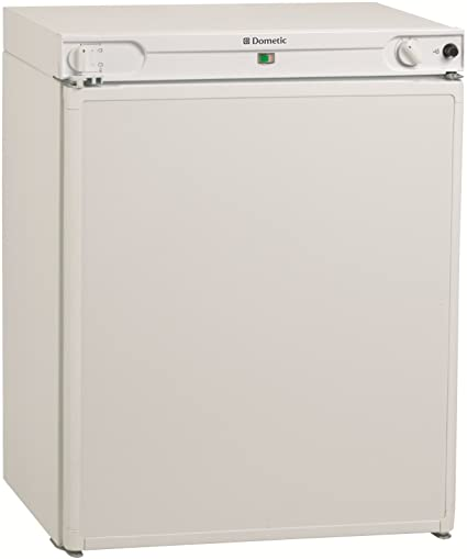 Amazon.es: Dometic Waeco RF62 30mbar France 3676, Color Blanco
