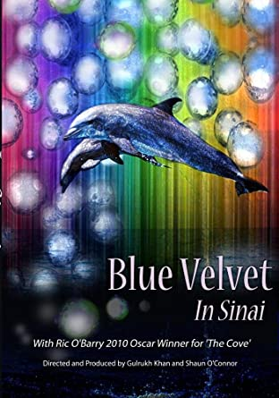 Amazon com: Blue Velvet in Sinai Ep  1 - The First Kiss[NON