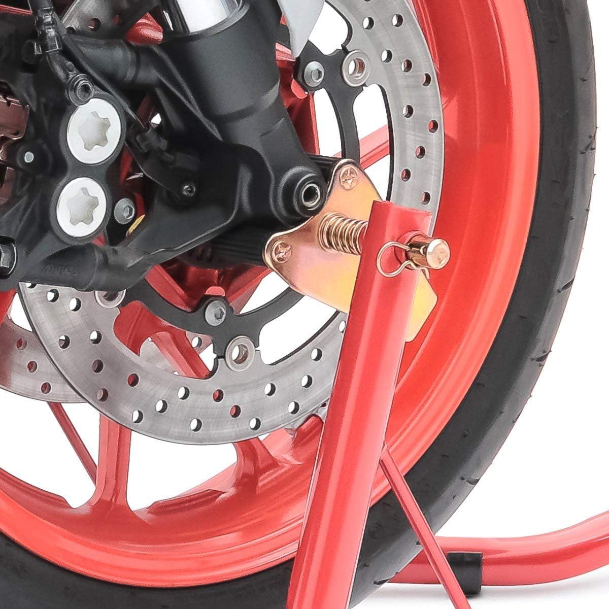 S CS rot Montagest/änder hinten vorne f/ür Indian FTR 1200