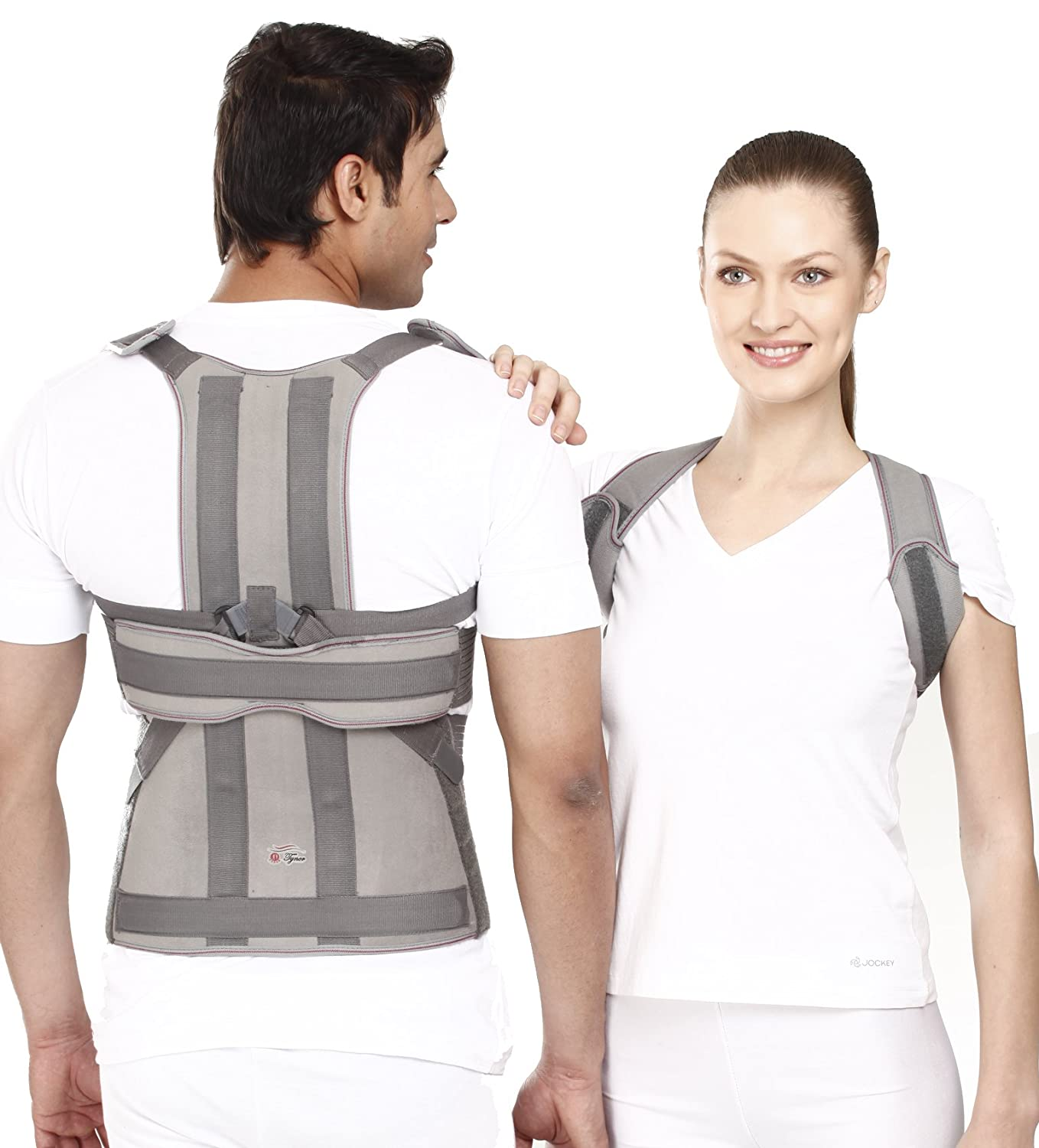 Back Braces Buy Online At Best Prices In India Posture Support Power Magnetic Corset Tynor Taylors Brace Long Universal